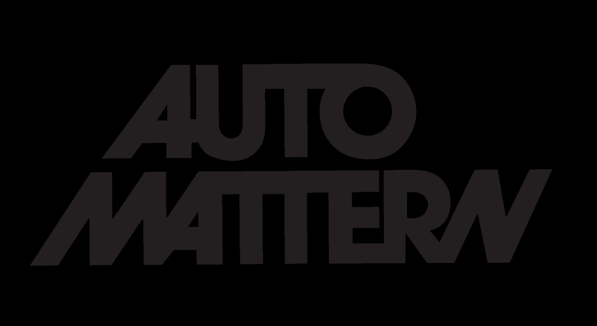 Auto Mattern Logo