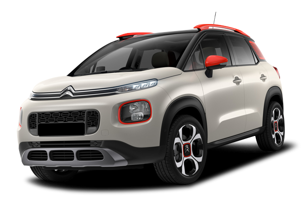 der neue citroen c3 aircross. Black Bedroom Furniture Sets. Home Design Ideas