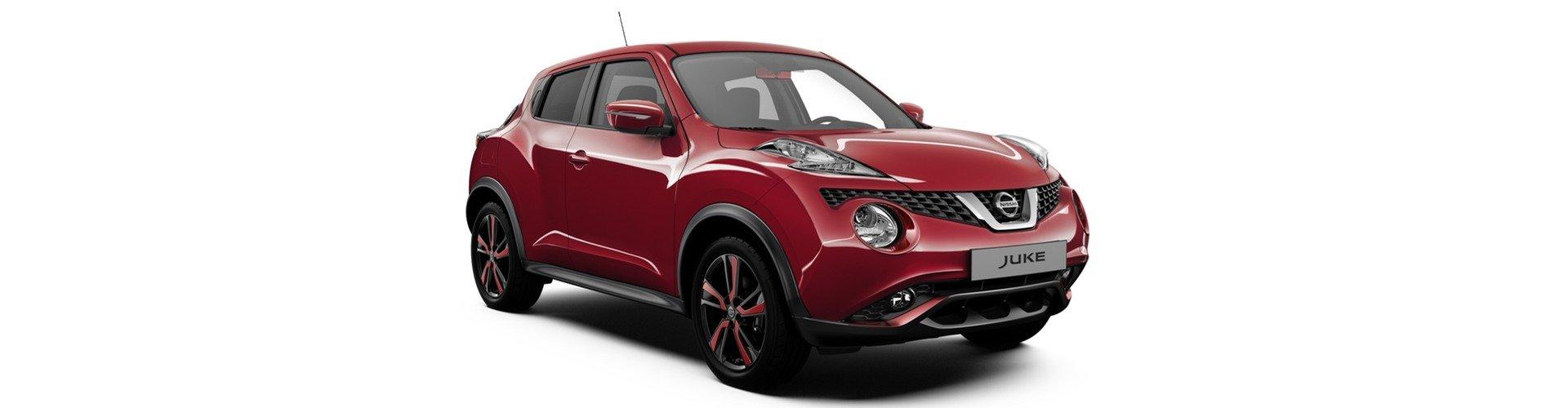 Nissan Juke N-Way / N-Way+