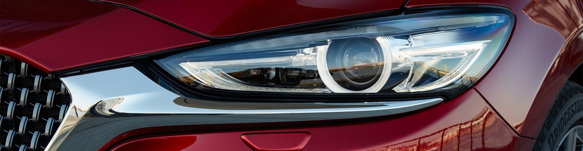 Mazda Care Wartungspaket