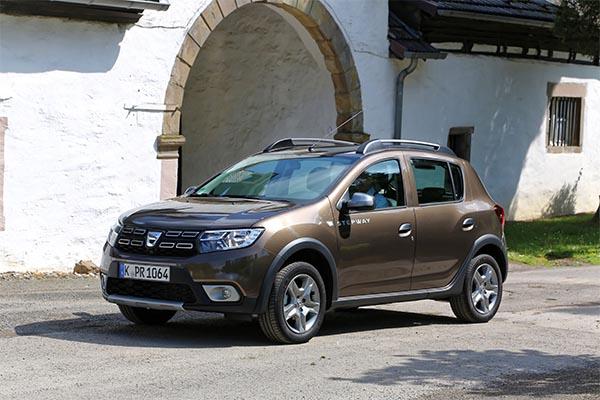 Dacia News