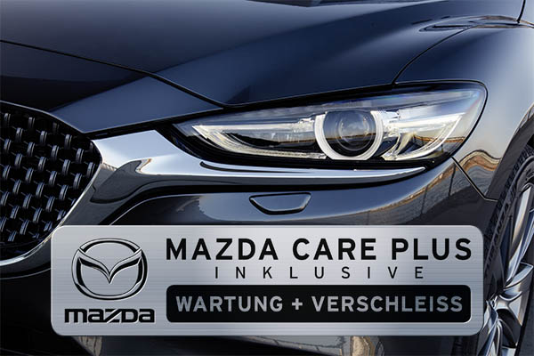 Mazda Care Plus
