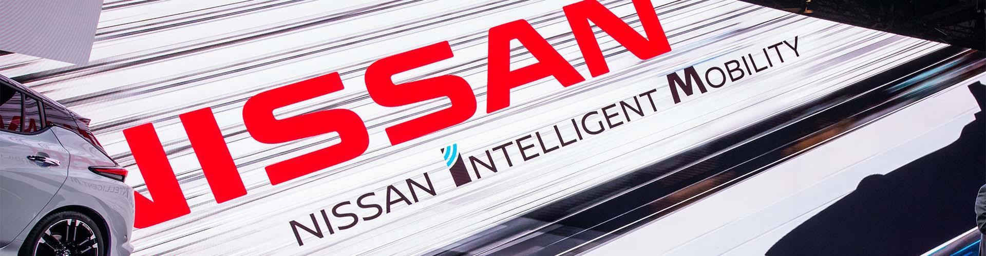 Nissan Formula