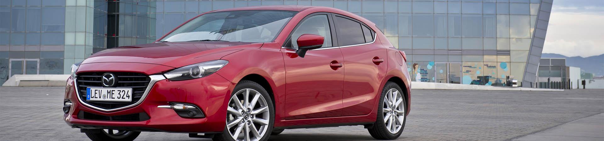 Mazda3 rot
