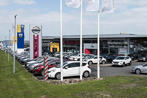 Auto Mattern Bielefeld