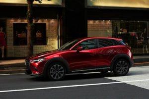 Mazda-CX3 2018