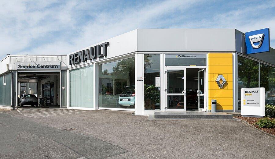Autohaus Rosenhäger-Mattern Oststraße
