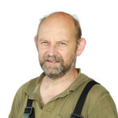 Karl-Heinz Hudalla