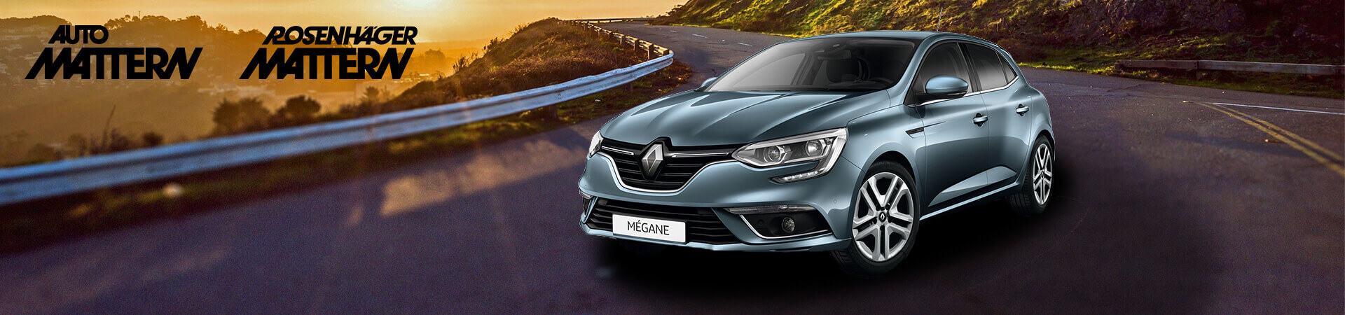 Renault Megane Play
