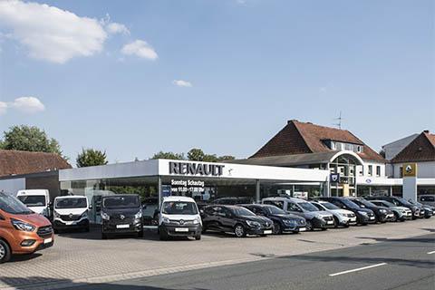 Autozentrum-Weststrasse