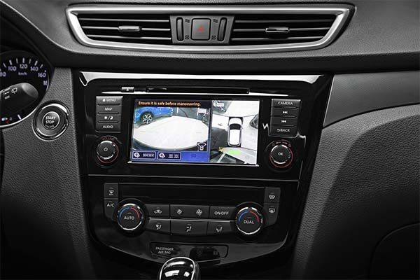 Dacia Media-Nav ab Ende 2018 mit erweiterter Smartphone-Integration