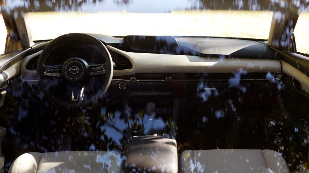 Mazda3 2019 Innen