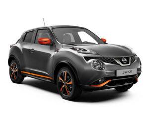 Nissan Juke März