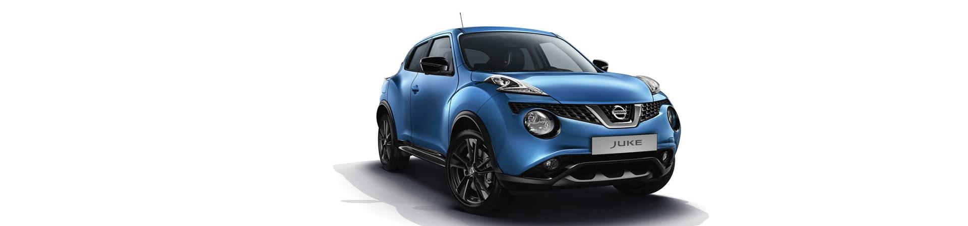 Nissan Juke Bose