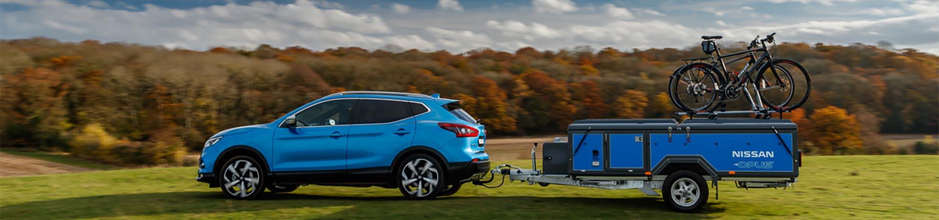 Nissan Energiespeicher