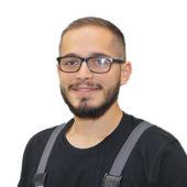 Mohammad-Yousef Alorfali