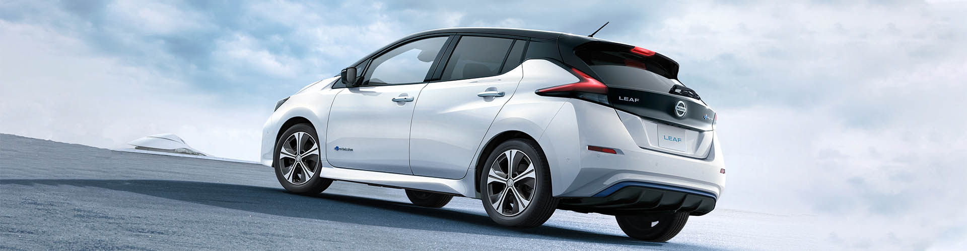 Nissan Leaf September