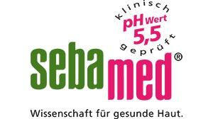 Sebamed Logo