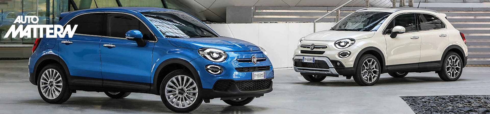 Fiat 500X Cross Angebot