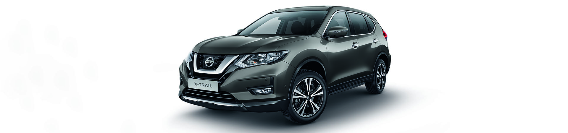 Nissan X-Trail N-Way