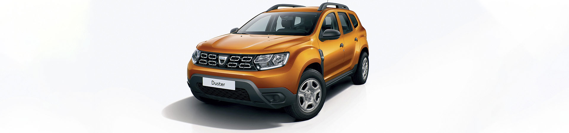 Dacia Duster Deal